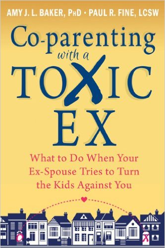 co parenting with a toxic ex pdf